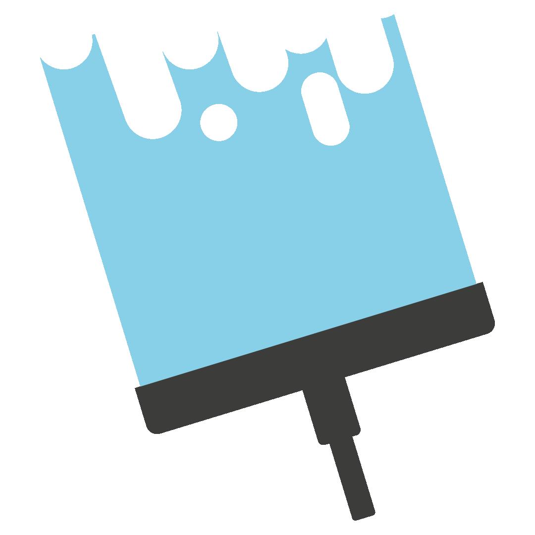 De Hoogmeer - glazenwasserij icoon