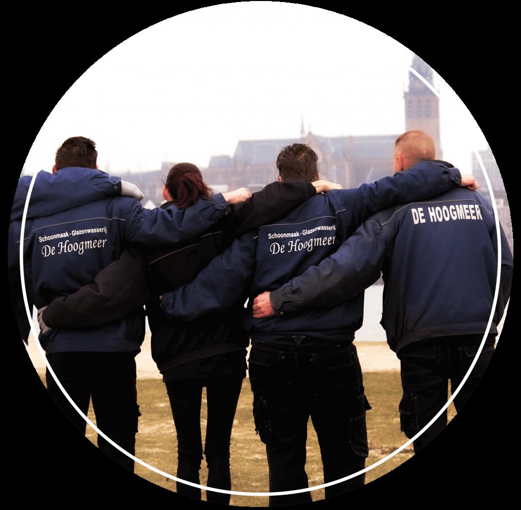 De Hoogmeer - team