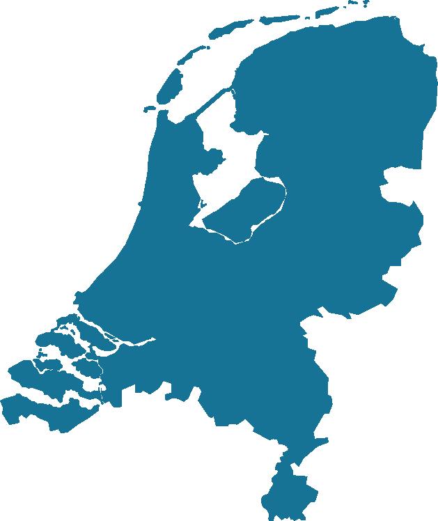 De Hoogmeer - werkgebied