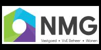 De Hoogmeer - logo NMG