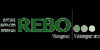 De Hoogmeer - logo Rebo