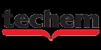 De Hoogmeer - logo Techem